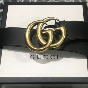 1.5 inch Gucci Belt